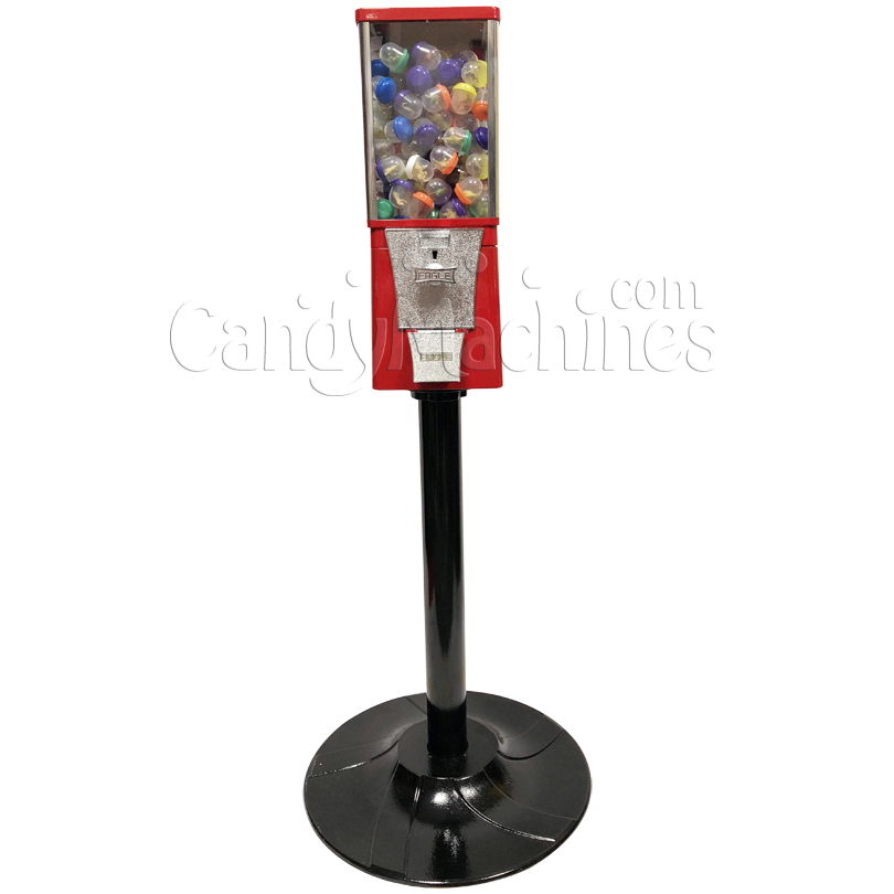 Eagle Metal Toy Capsule Bulk Vending Machine with Stand