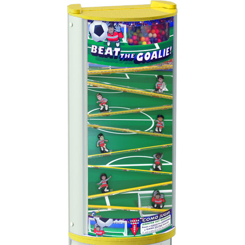 Beat The Goalie Interactive Game