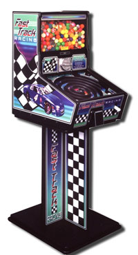 fast track machine