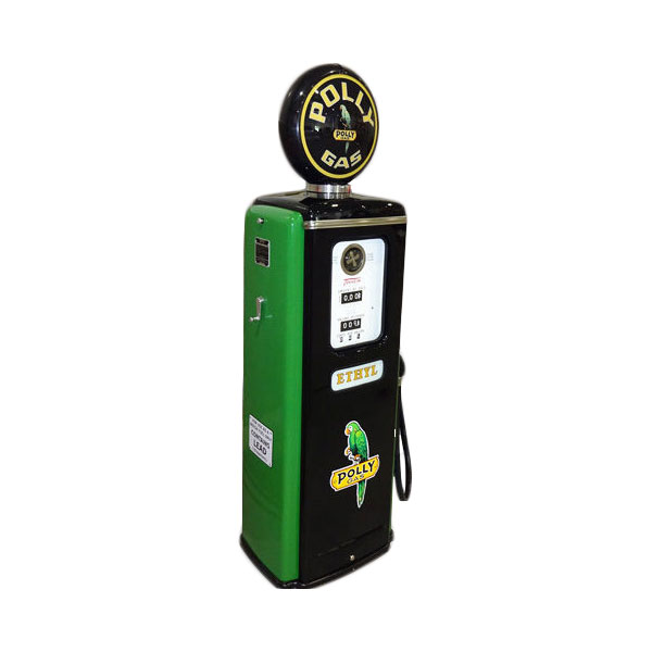 gas vending machine