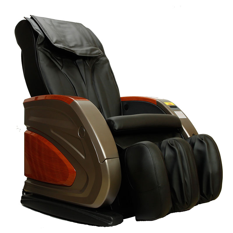 Infinity Massage Vending Chair with Dollar Bill Vend