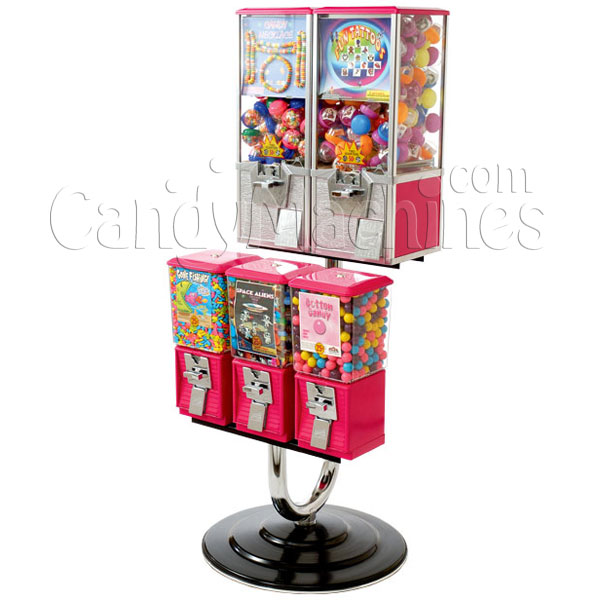 Toy Vending Machines for Sale - 2 Inch Toy Machines   CandyMachines com
