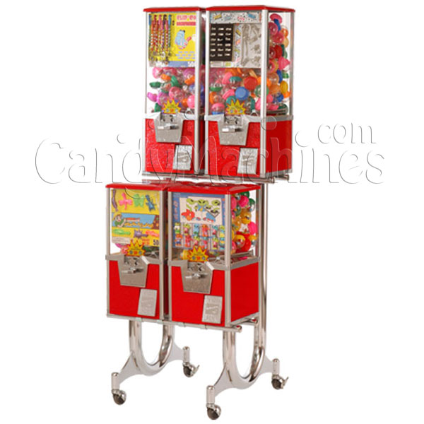 Toy Vending Machines for Sale - 2 Inch Toy Machines