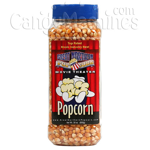 Great Northern Popcorn Movie Theater Premium Popping Corn 30 oz.