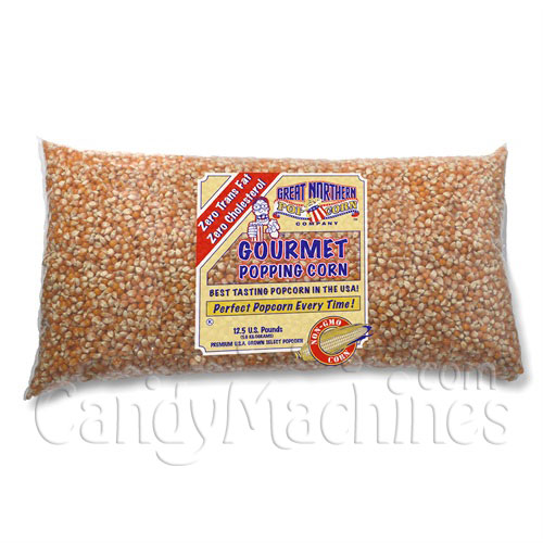 Great Northern Popcorn Gourmet Popping Corn 12.5 lb Bag