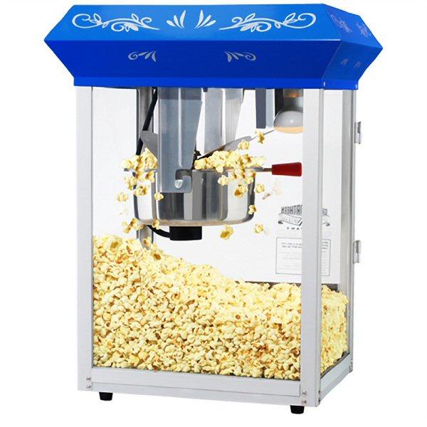 Buy Foundation Popcorn Machine - 8 oz. - Vending Machine ...