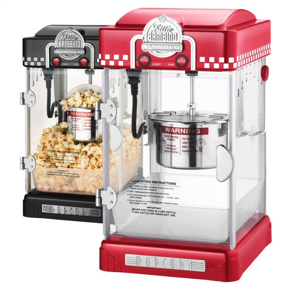 great northern popcorn machine manual