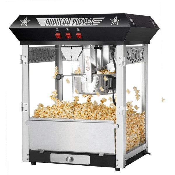 popcorn for a popcorn machine