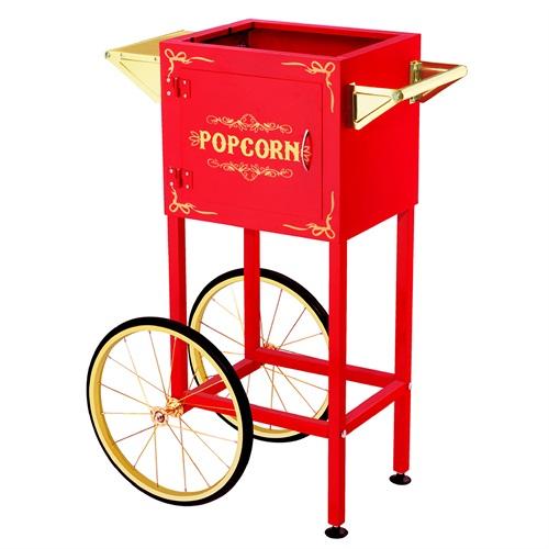 popcorn machine stand