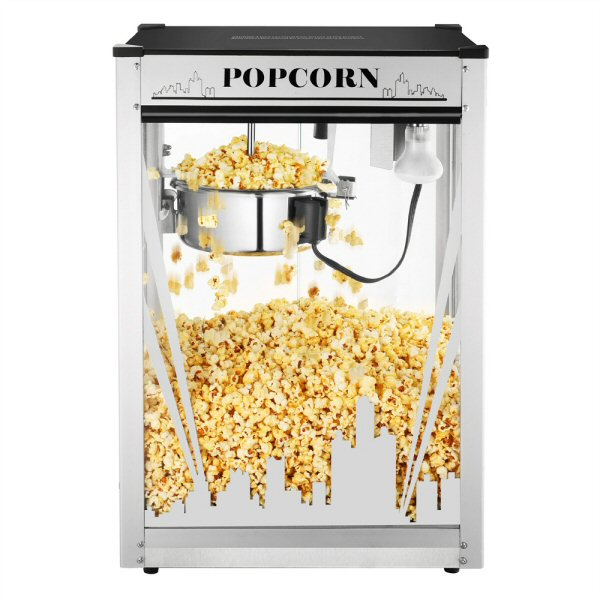 Skyline Popcorn Machine - 8 oz.