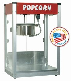 Classic 4 oz. Popcorn Machine