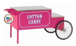 cotton candy machine cart - Cotton Candy Machines