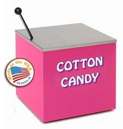 cotton machine and supplies