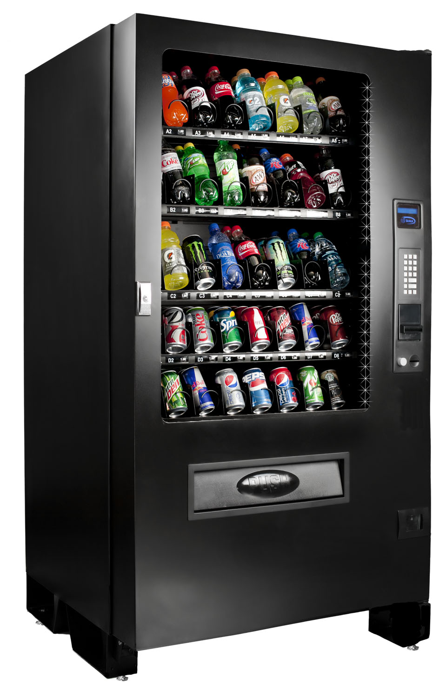 home soda vending machine