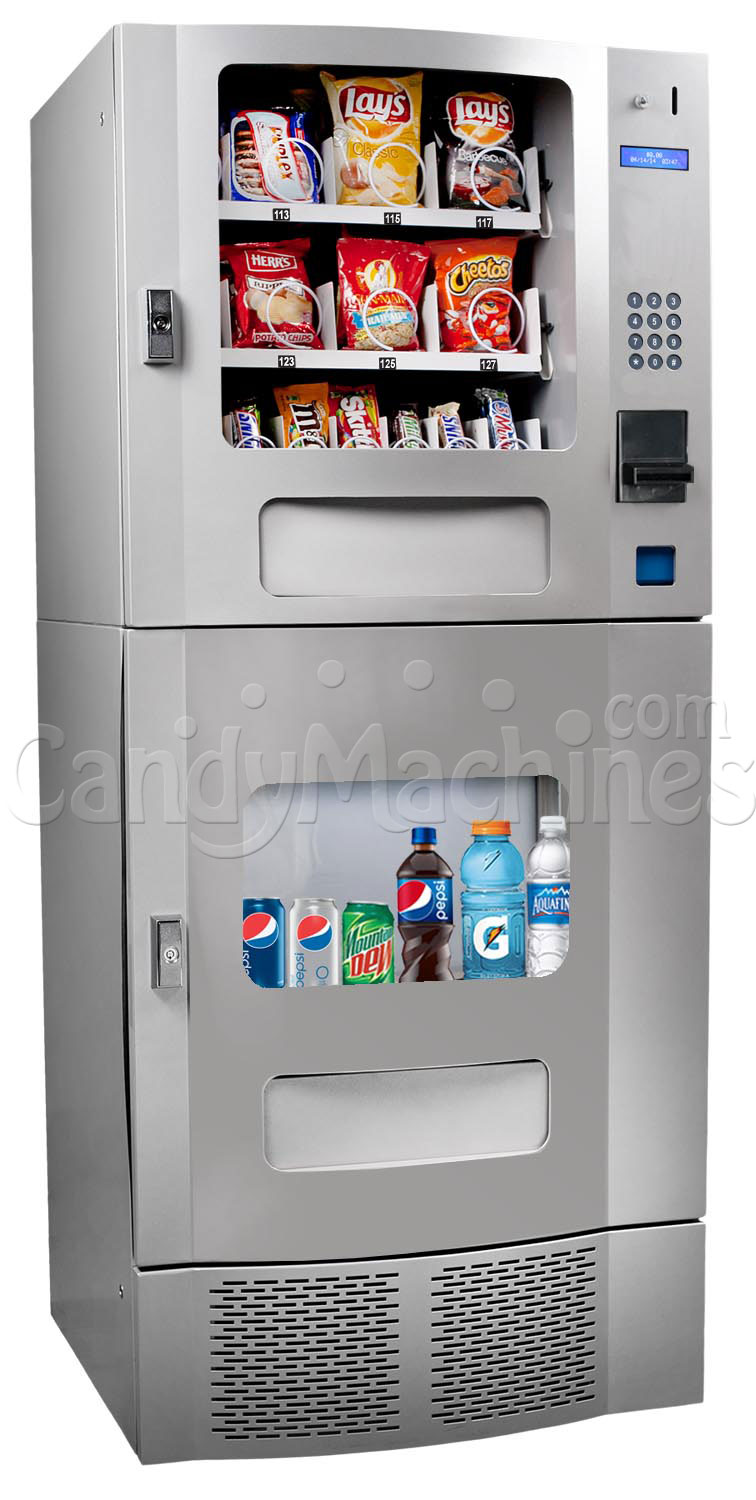 buy vending machine