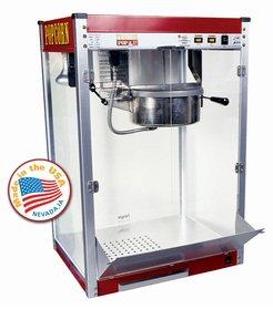 12 oz popcorn machine for sale