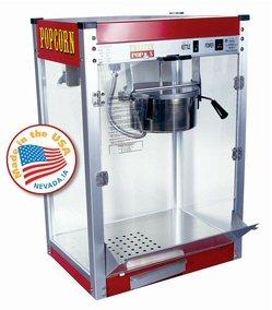 theater popcorn machine for sale