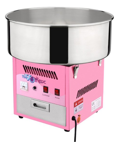 Vortex Commercial Cotton Candy Machine