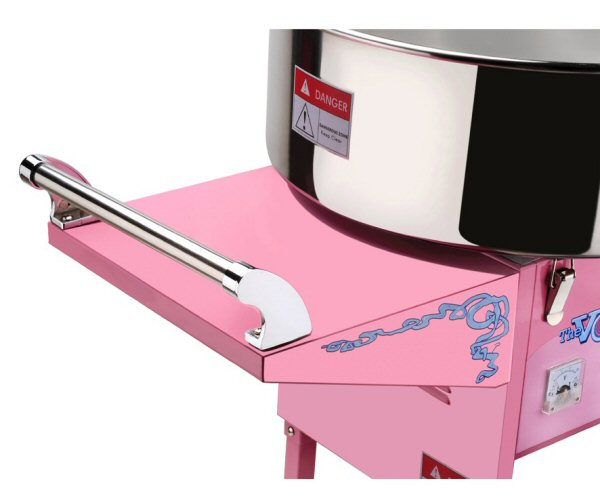 Buy Commercial Cotton Candy Machine