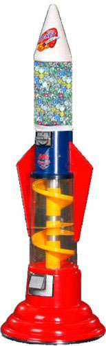 Sqwishland Sea Spiral Rocket Vending Machine Package - Click Here To Buy!