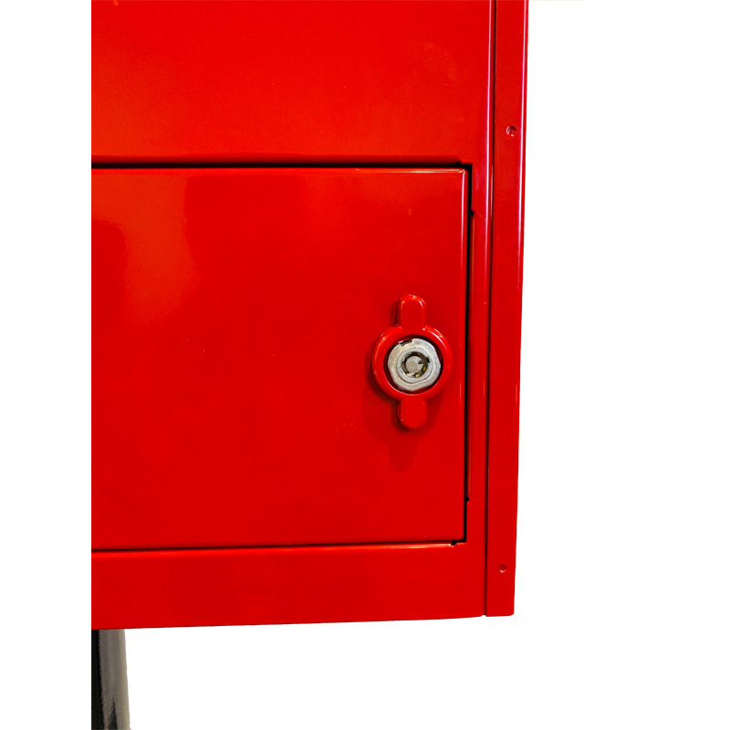Triple Shop XL Gumball and Candy Machine High Security Back Lock