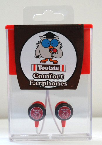 Tootsie Earbuds