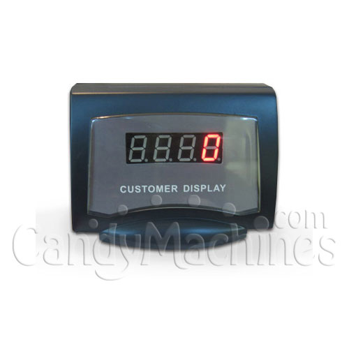 Cassida 6600 UV Professional Bill Currency Counter
