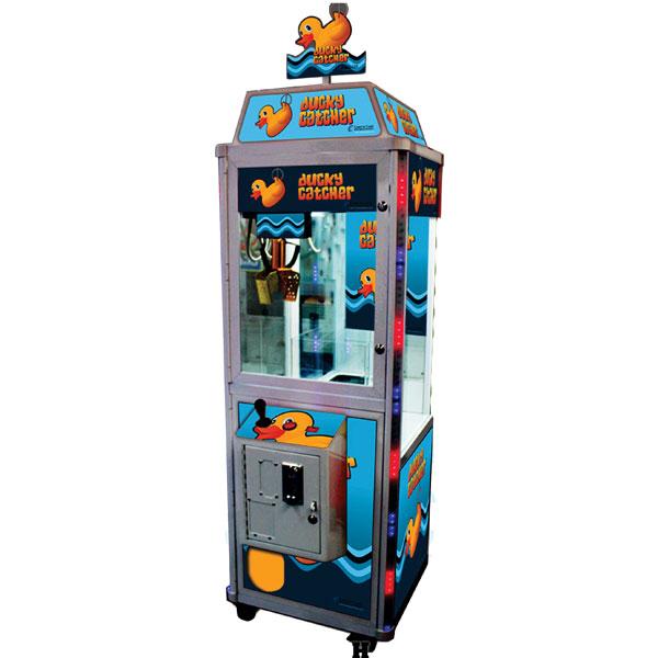 crane vending machine
