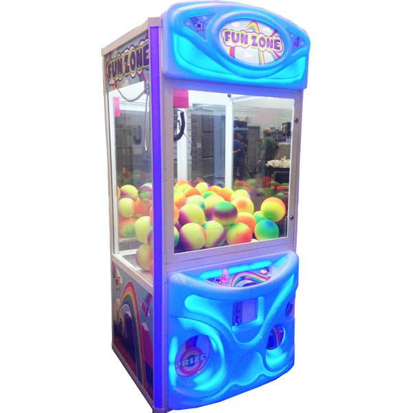 Buy Fun Zone Crane Machine Vending Machine Supplies For Sale