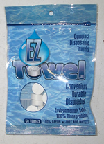 EZ Towels