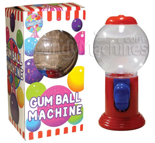 plastic gumball machine bulk
