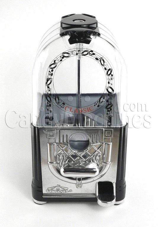 junior carousel gumball machine bank 12