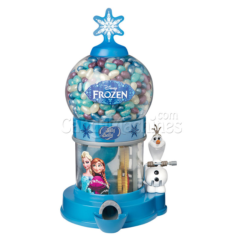jelly belly gumball machine
