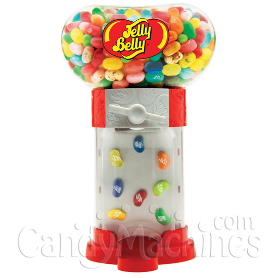 Jelly Belly Bouncing Beans Jelly Bean Candy Dispenser