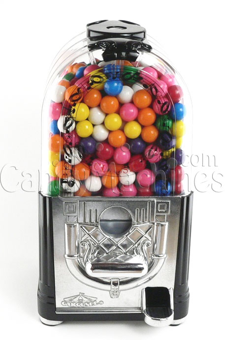 Jukebox Gumball Bank
