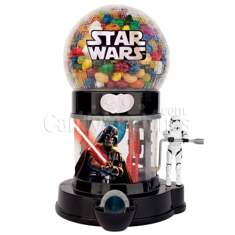 Star Wars Jelly Bean Machine by Jelly Belly