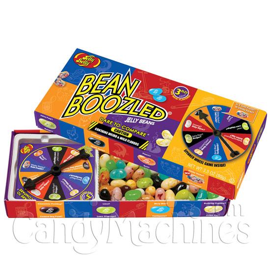 BeanBoozled Jelly Beans Spinner Gift Box