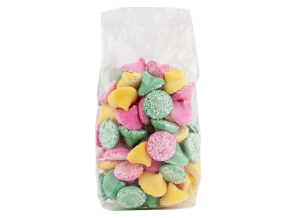 Smooth N Melty Prepackaged Candy (9 lbs)