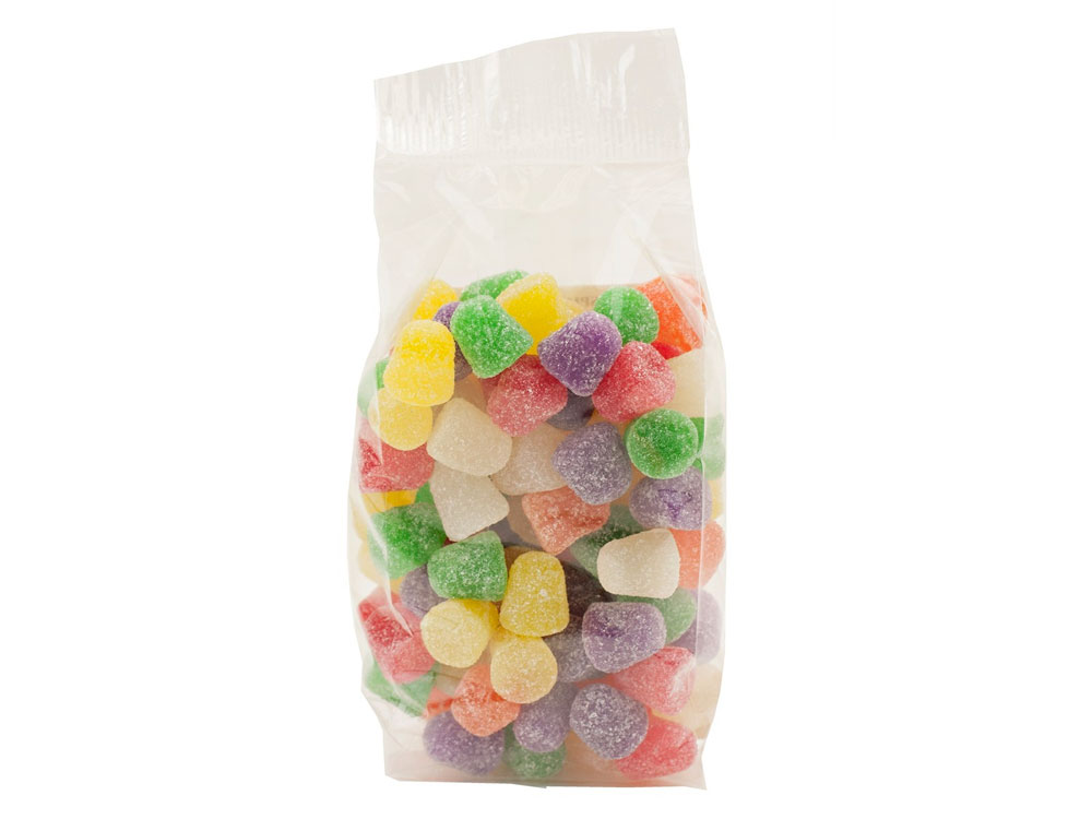 Spice Drops Prepackaged Candy (10 lbs)