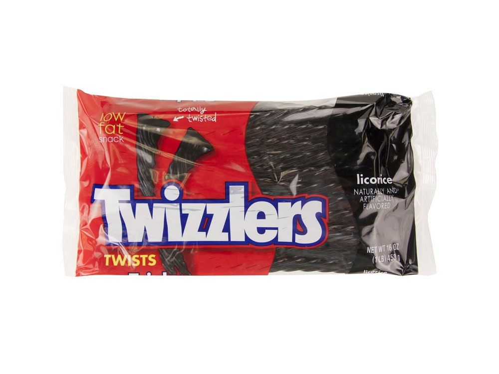 Twizzlers® Licorice Candy