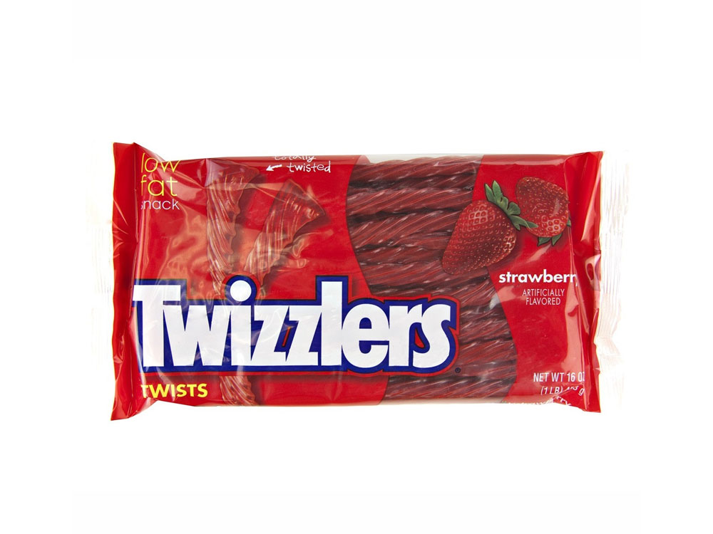 Twizzlers® Strawberry Twists