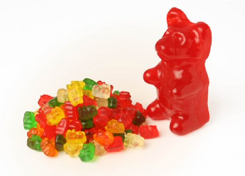 Gummy bears buy