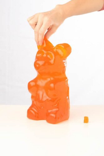 Buy World S Largest Gummy Bears Vending Machine Supplies