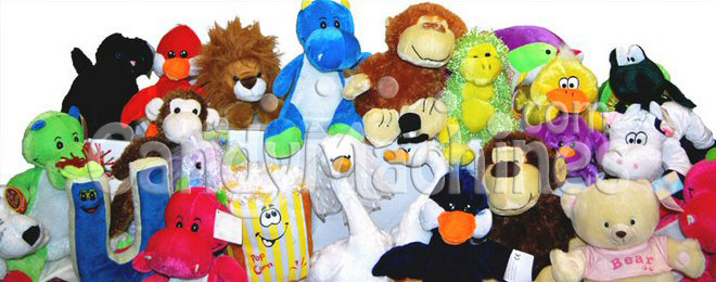 975b586f5cd Buy Jumbo Plush Stuffed Toy Mix - 20% Licensed - Vending Machine Supplies  For Sale