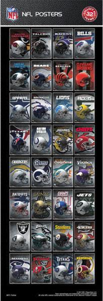 Mini Vending Machine >> Buy NFL Mini Vending Machine Posters - Vending Machine ...