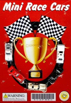 Buy Mini Race Cars Vending Capsules Vending Machine Supplies For