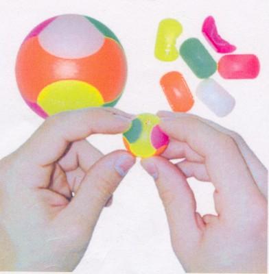 Buy Vending Puzzle Balls - Vending Machine Supplies For Sale