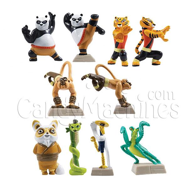 buy kung fu panda figurines and mini tattoos vending capsules vending machine supplies for sale. Black Bedroom Furniture Sets. Home Design Ideas