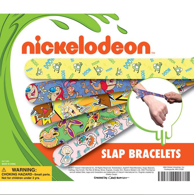 Bracelets From The 90s Alert Bracelet