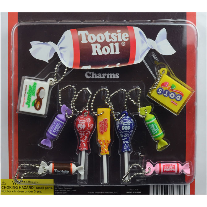 buy tootsie roll charms vending capsules vending machine supplies
